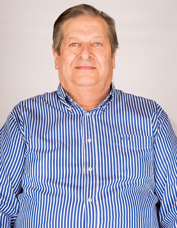 Chris De Corte
