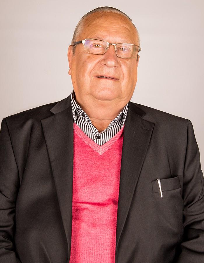 Hubert Van Wesemael