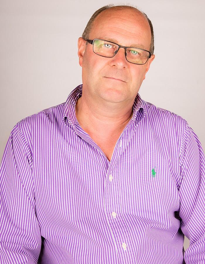 Patrick Braeckman
