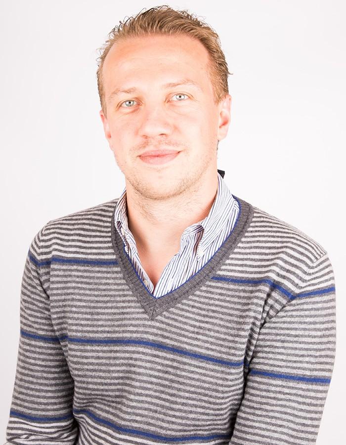 Sven De Craecker