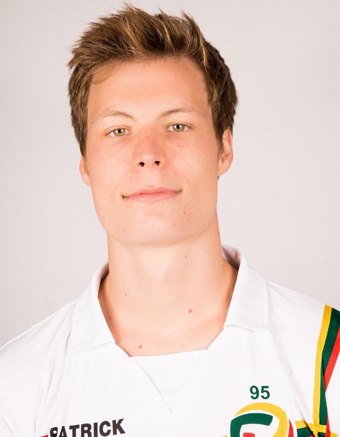 Yannick Van de Sompel